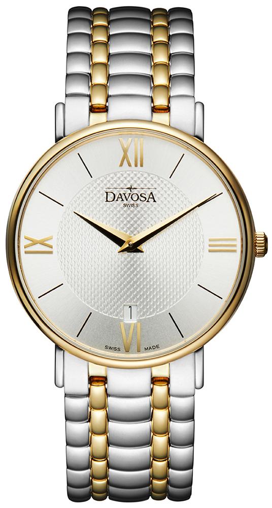zegarek Davosa 163.477.15 - zdjęcia 1