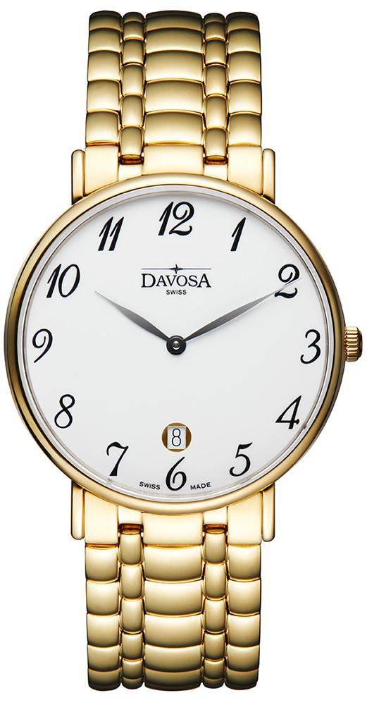zegarek Davosa 163.478.26 - zdjęcia 1