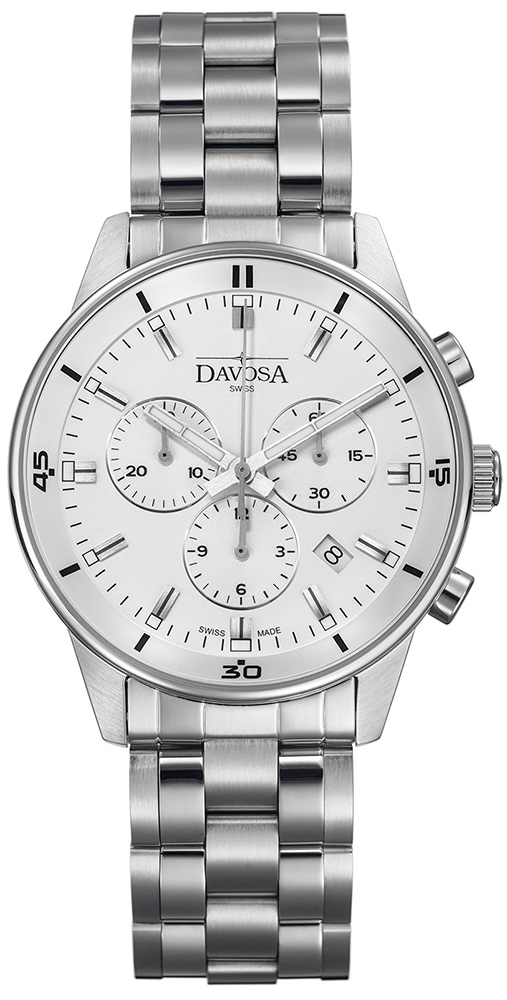 zegarek Davosa 163.481.15 - zdjęcia 1