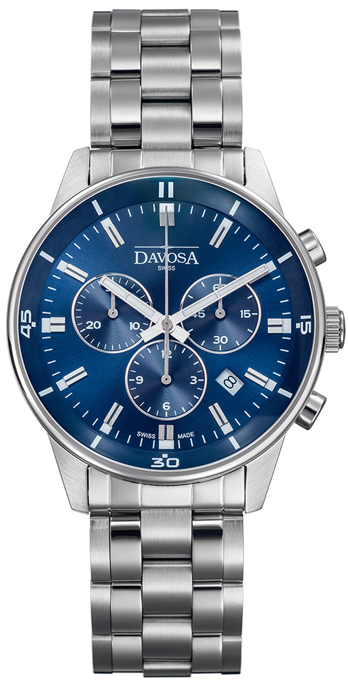 zegarek Davosa 163.481.45 - zdjęcia 1