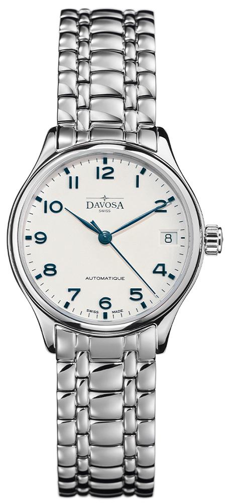zegarek Davosa 166.188.11 - zdjęcia 1