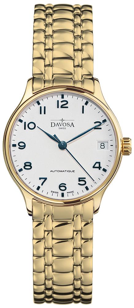 zegarek Davosa 166.189.11 - zdjęcia 1