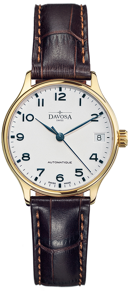 zegarek Davosa 166.189.16 - zdjęcia 1