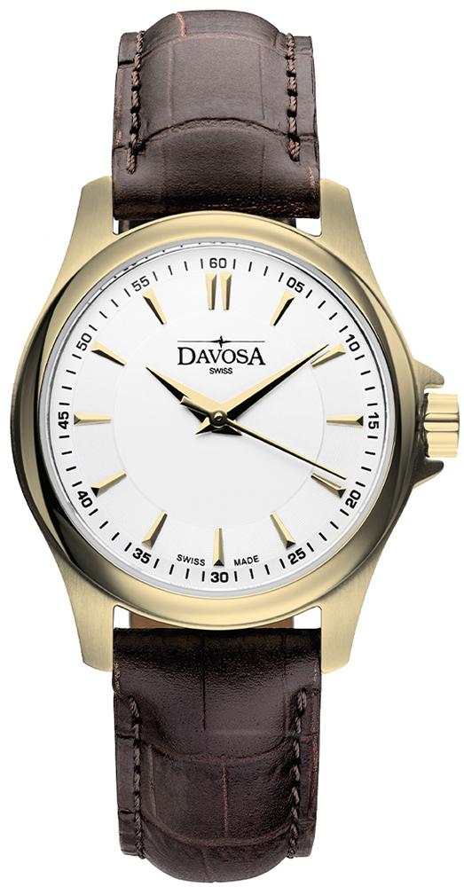 zegarek Davosa 167.589.15 - zdjęcia 1