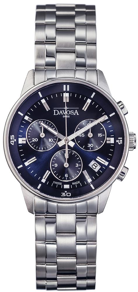 zegarek Davosa 168.585.45 - zdjęcia 1