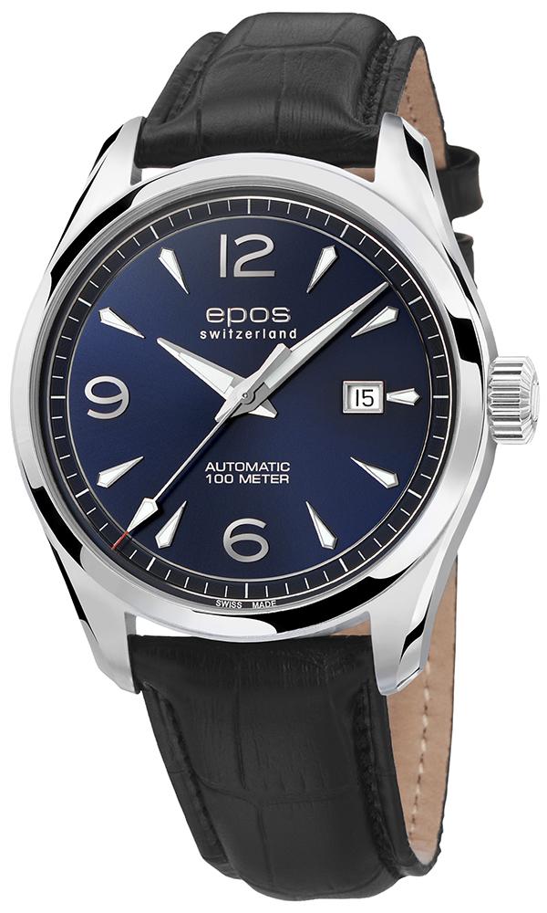 zegarek Epos 3401.132.20.56.25 - zdjęcia 1