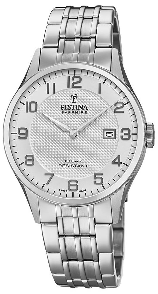 zegarek Festina F20005-1 - zdjęcia 1