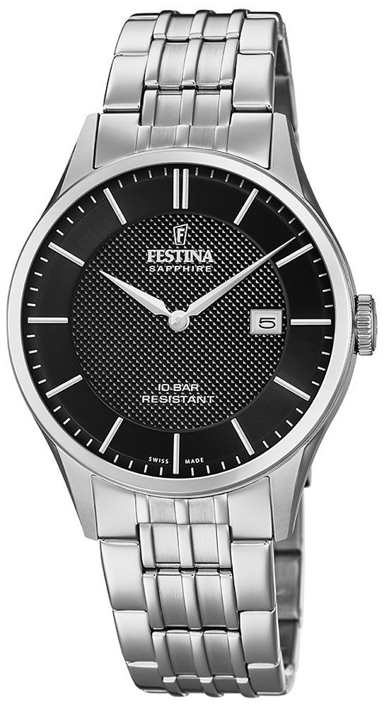 zegarek Festina F20005-4 - zdjęcia 1