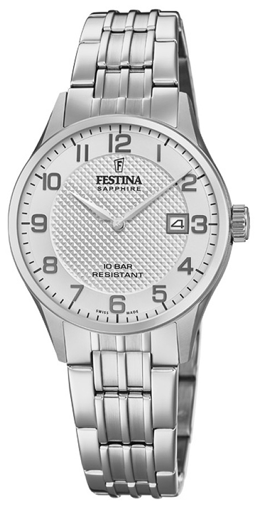 zegarek Festina F20006-1 - zdjęcia 1