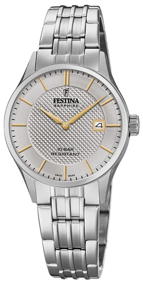 zegarek Festina F20006-2 - zdjęcia 1