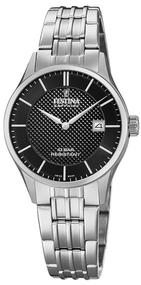 zegarek Festina F20006-4 - zdjęcia 1