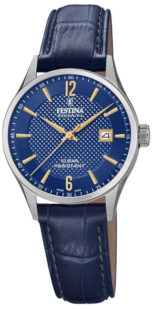 zegarek Festina F20009-3 - zdjęcia 1