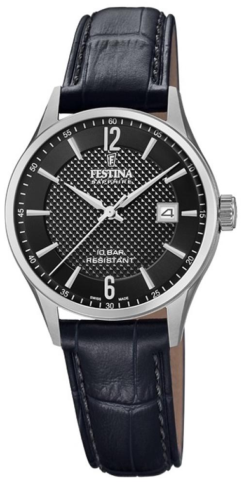 zegarek Festina F20009-4 - zdjęcia 1