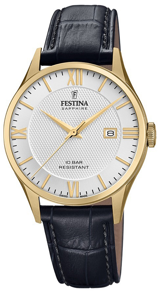 zegarek Festina F20010-2 - zdjęcia 1