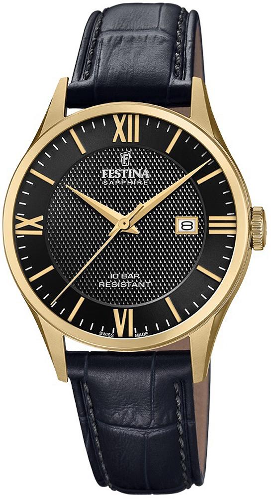 zegarek Festina F20010-4 - zdjęcia 1