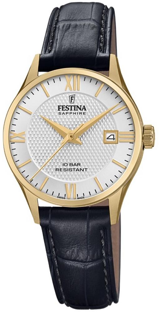 zegarek Festina F20011-1 - zdjęcia 1