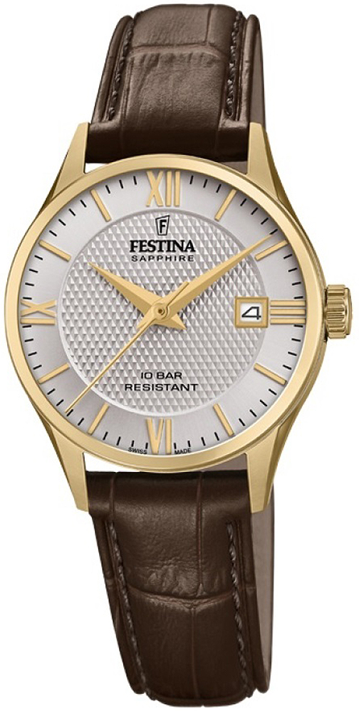 zegarek Festina F20011-2 - zdjęcia 1