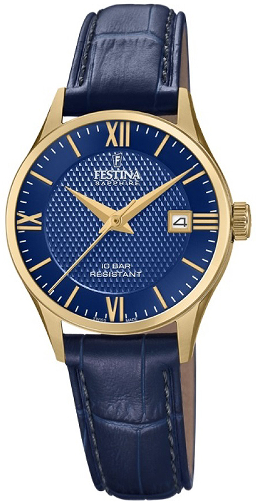 zegarek Festina F20011-3 - zdjęcia 1