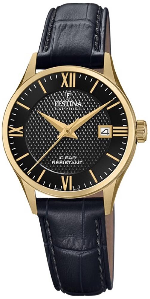 zegarek Festina F20011-4 - zdjęcia 1