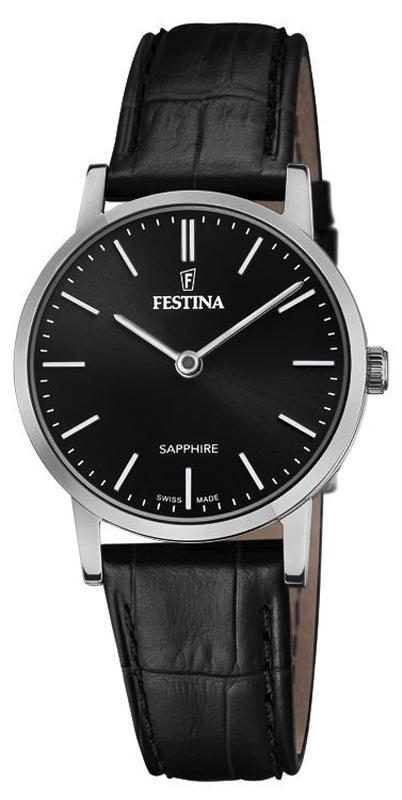 zegarek Festina F20013-4 - zdjęcia 1
