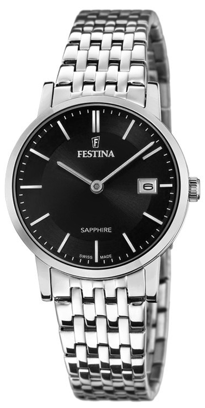 zegarek Festina F20019-3 - zdjęcia 1
