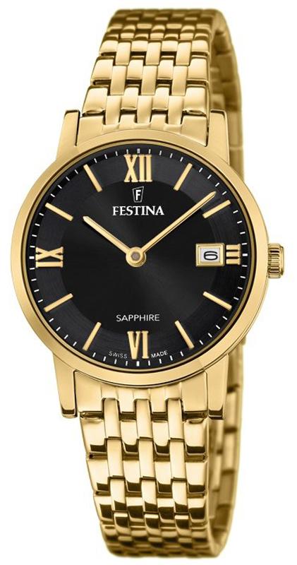 zegarek Festina F20021-3 - zdjęcia 1