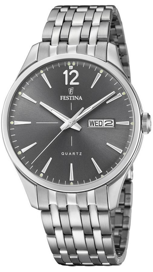 zegarek Festina F20204-2 - zdjęcia 1