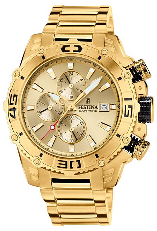 zegarek Festina F20492-1 - zdjęcia 1