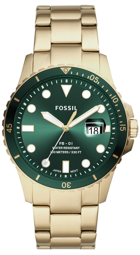zegarek Fossil FS5658 - zdjęcia 1