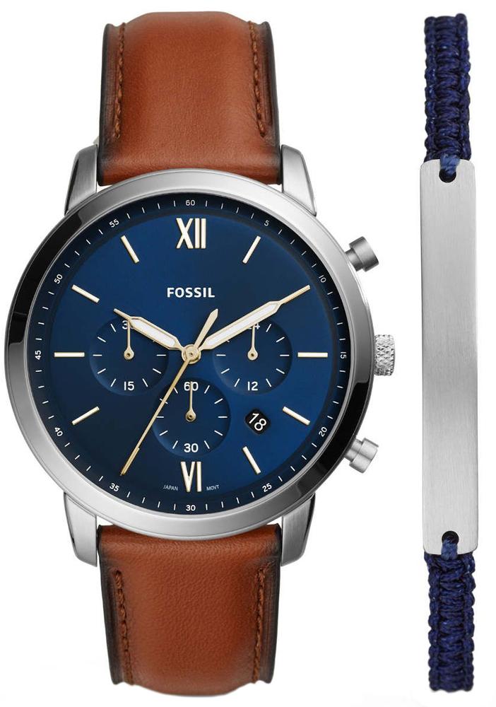 zegarek Fossil FS5708SET - zdjęcia 1