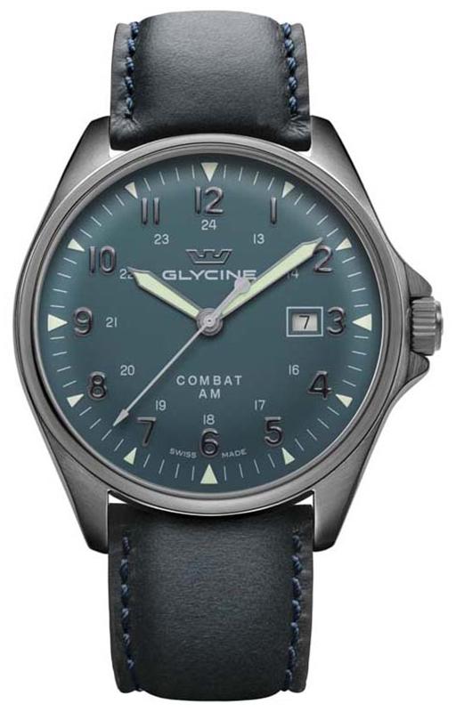 zegarek Glycine GL0299 - zdjęcia 1