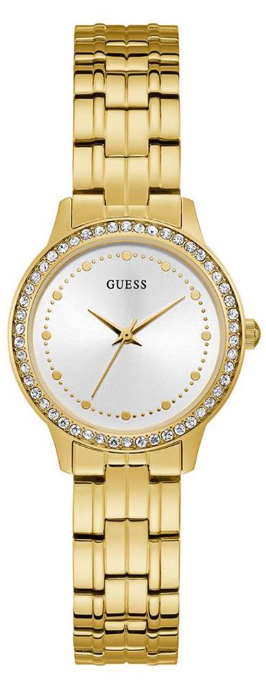 zegarek Guess W1209L2-POWYSTAWOWY - zdjęcia 1