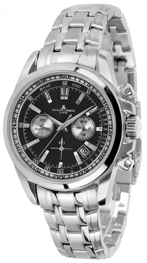 zegarek Jacques Lemans JL1-1117.1EN - zdjęcia 1
