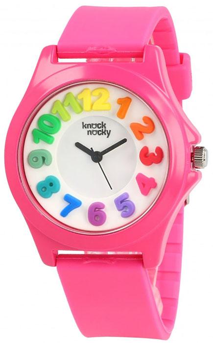 zegarek Knock Nocky RB3625006 - zdjęcia 1