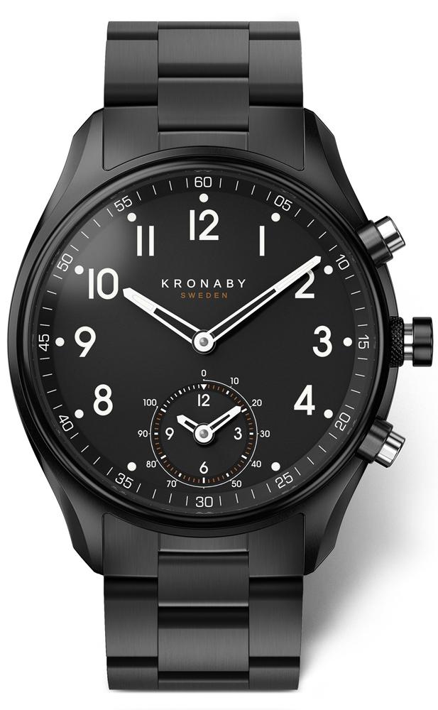 zegarek Kronaby S0731-1 - zdjęcia 1