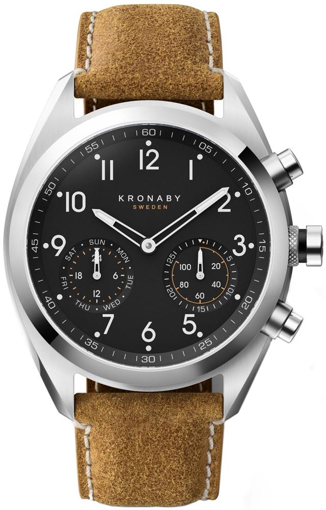 zegarek Kronaby S3112-1-POWYSTAWOWY - zdjęcia 1