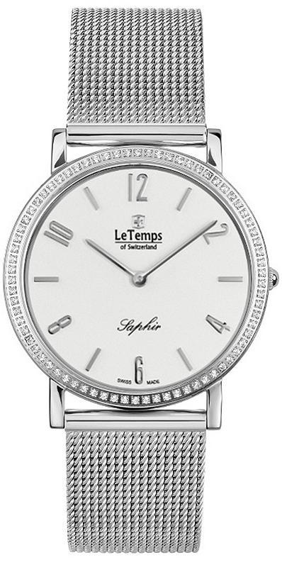 zegarek Le Temps LT1086.01BS01 - zdjęcia 1