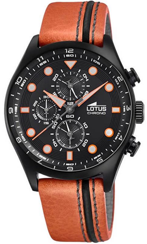 zegarek Lotus L18593-4 - zdjęcia 1