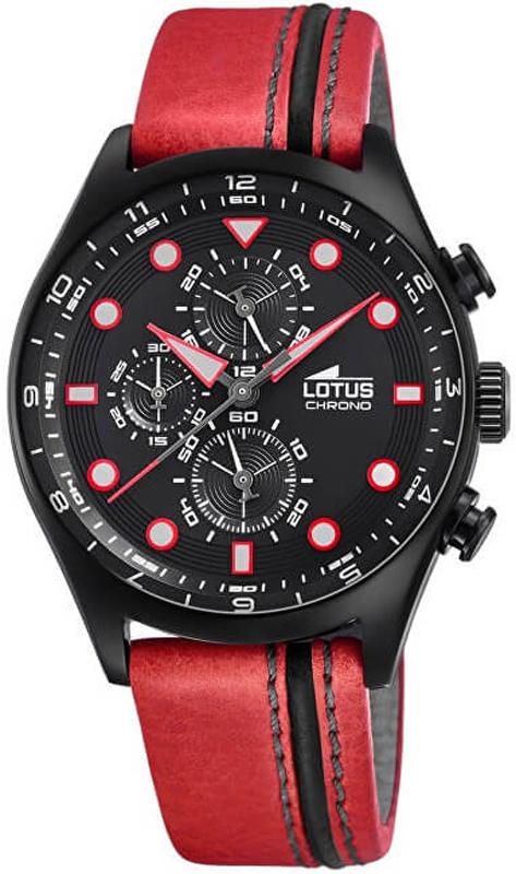 zegarek Lotus L18593-5 - zdjęcia 1