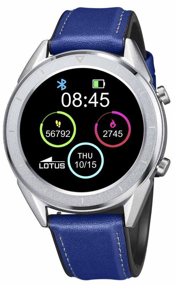 zegarek Lotus L50008-2 - zdjęcia 1