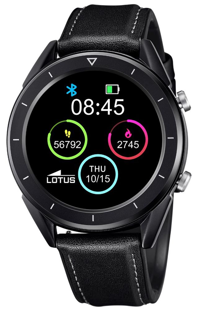 zegarek Lotus L50009-1 - zdjęcia 1