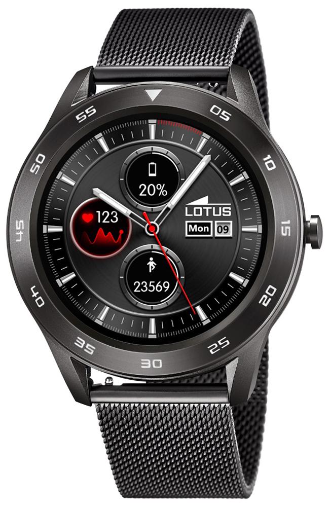 zegarek Lotus L50011-1 - zdjęcia 1