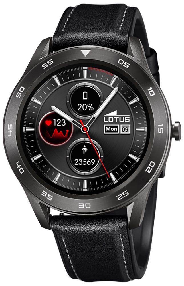 zegarek Lotus L50012-3 - zdjęcia 1