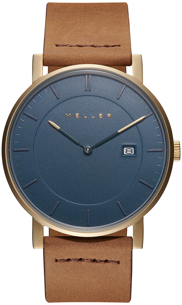zegarek Meller 1O-1CAMEL - zdjęcia 1
