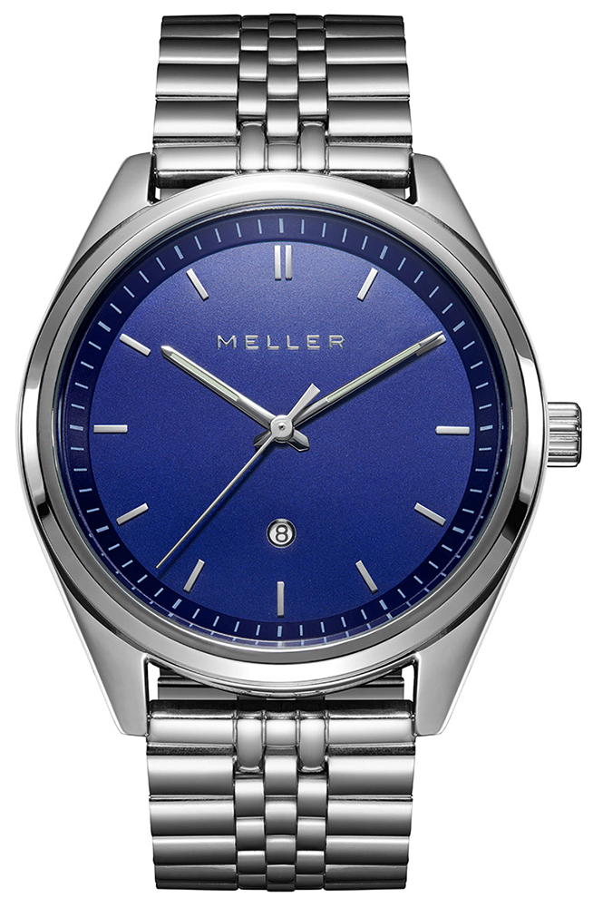 zegarek Meller 6PA-3SILVER - zdjęcia 1
