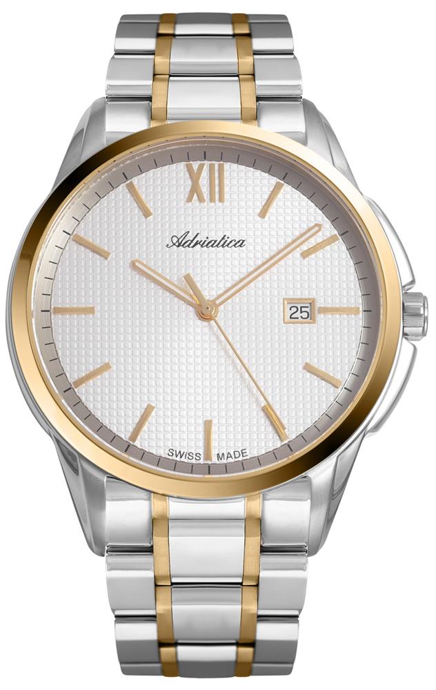 zegarek Adriatica A1290.2163Q - zdjęcia 1