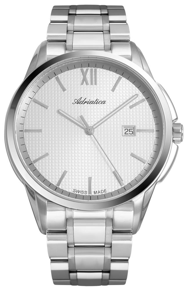 zegarek Adriatica A1290.5163Q - zdjęcia 1