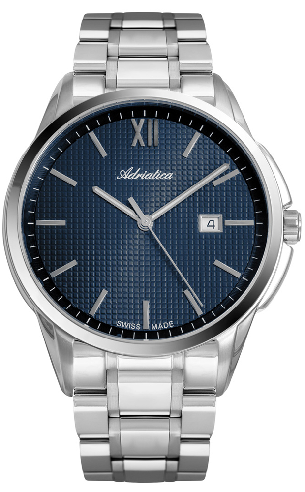 zegarek Adriatica A1290.5165Q - zdjęcia 1