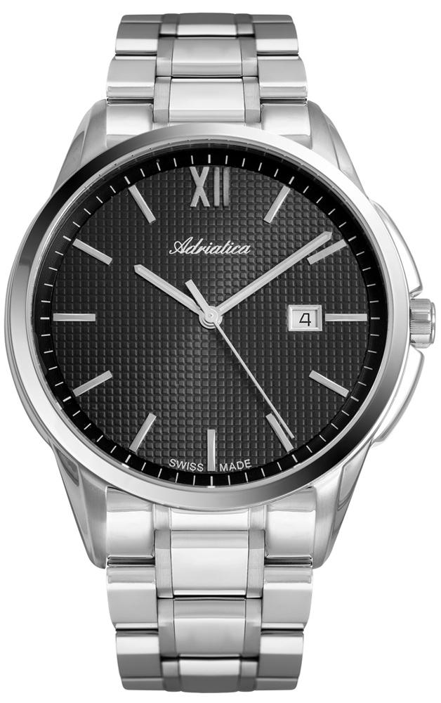 zegarek Adriatica A1290.5166Q - zdjęcia 1
