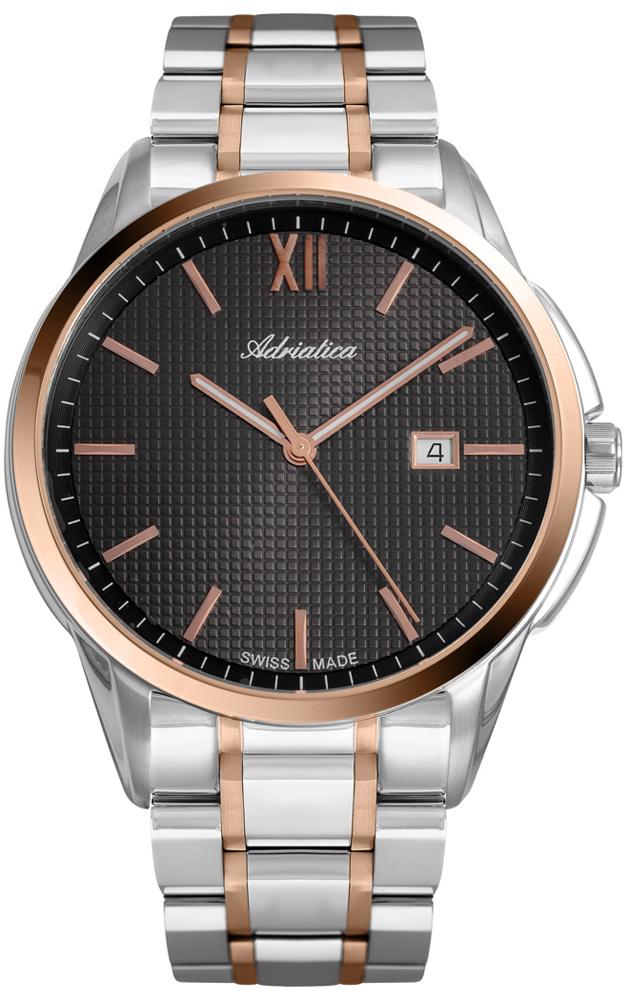 zegarek Adriatica A1290.R166Q - zdjęcia 1